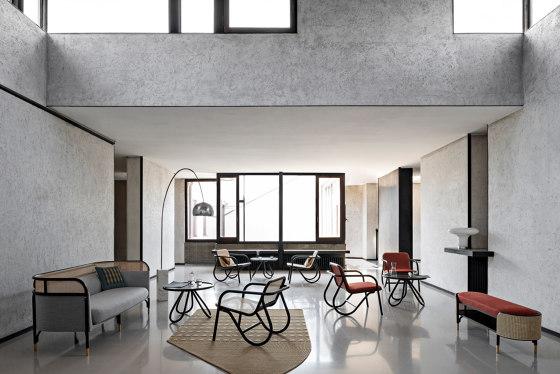 Targa Lounge von WIENER GTV DESIGN
