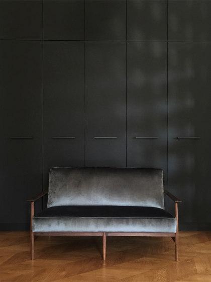 Gaia armchair von mg12