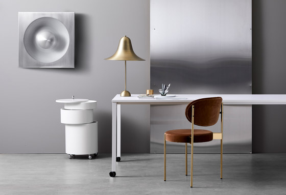 Series 430 | Bar Stool 65 de Verpan