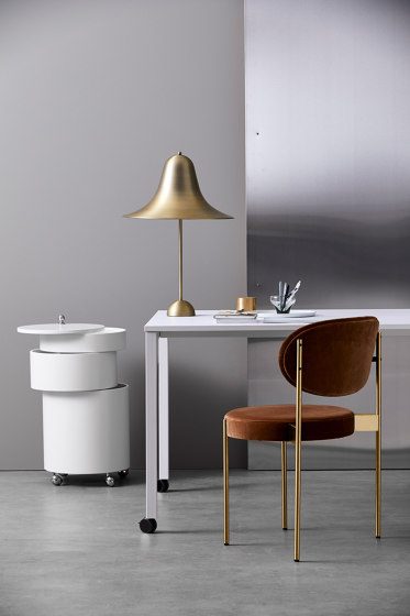 Series 430 | Bar Stool 75 de Verpan