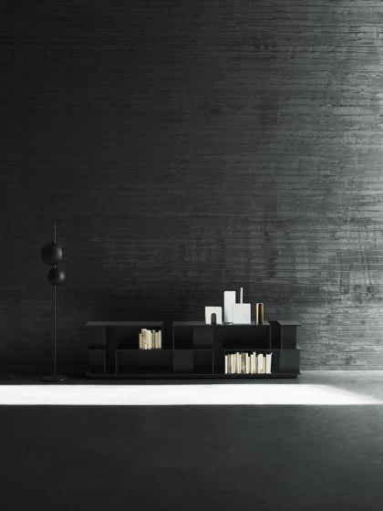 Grek Box by Living Divani