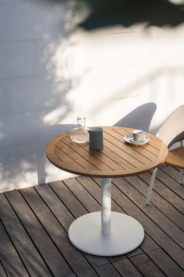 STEM 013 bar table by Roda
