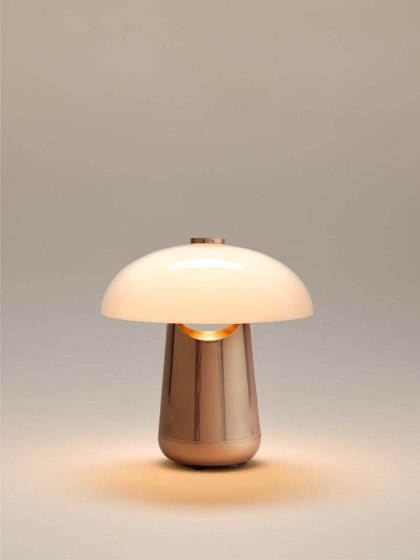 ONGO BATTERY by Contardi Lighting