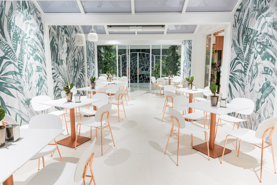 Tondina Lounge von Infiniti