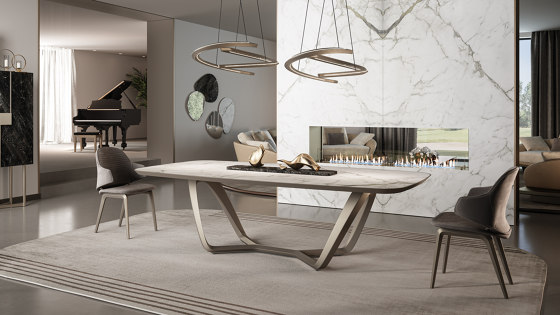 Segno Sofa Wood by Reflex