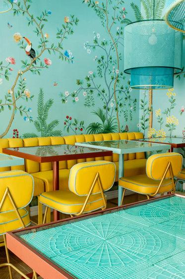 Caldas Center Table di Mambo Unlimited Ideas