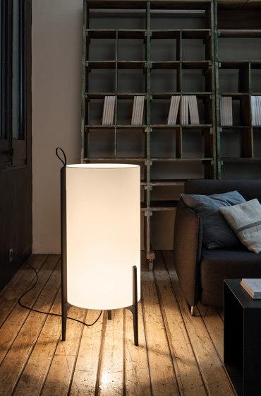 Greta   Floor lamp by Carpyen