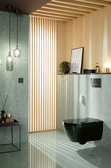 ViClean-I 100 Black Edition by Villeroy & Boch