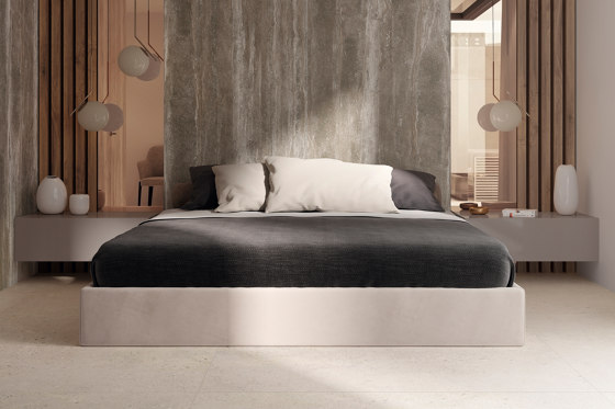 Geo Gris Bush-hammered by INALCO