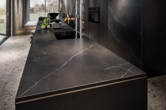 Storm iTOP Gris High-gloss Polished de INALCO