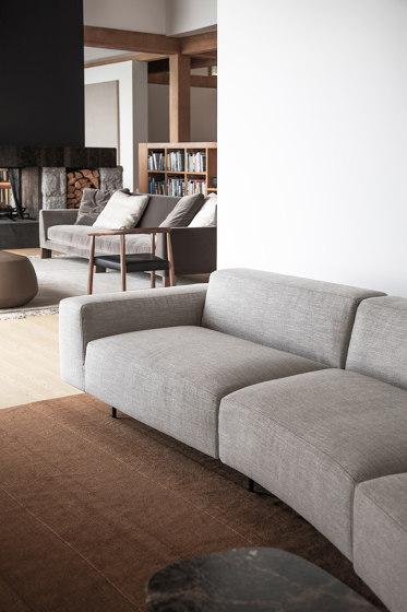 Endless modular Sofa de Bensen