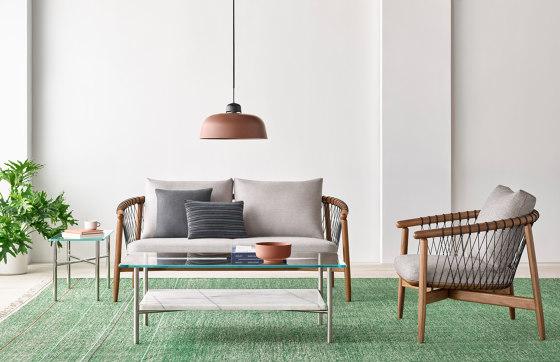 Crosshatch Stuhl von Herman Miller