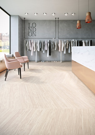 wineo PURline® Planks | Western Oak Desert di Mats Inc.