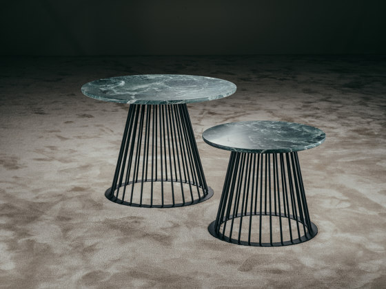 RENDEZ-VOUS Coffee Tables by GIOPAGANI