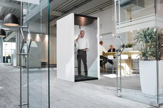 telephone cube 2.0 von Bosse