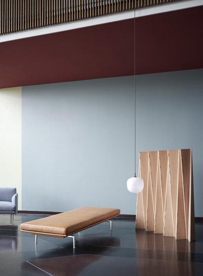 Outline Sofa | Chaise Longue - Right di Muuto
