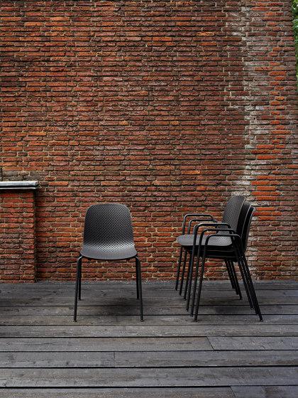 13eighty Chair de HAY