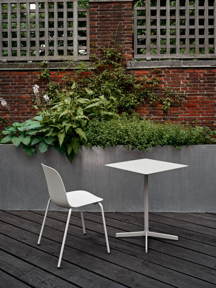 13Eighty Armchair by HAY
