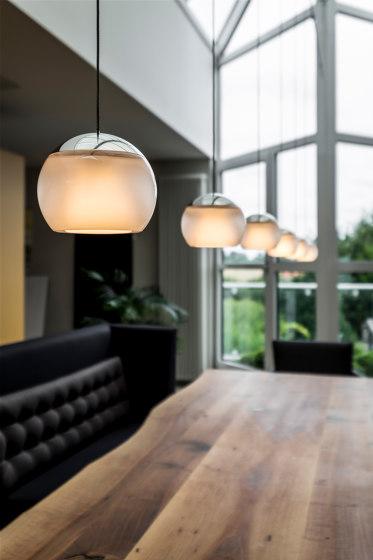 Balino - Pendent Luminaire by OLIGO