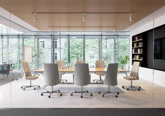 Melody Design 795-FR de LD Seating