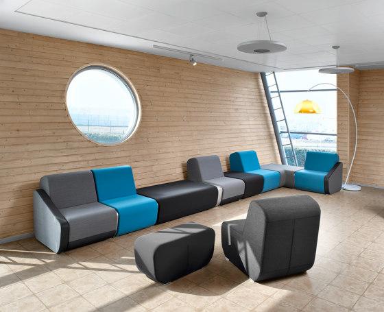 Open Port K3/BR de LD Seating