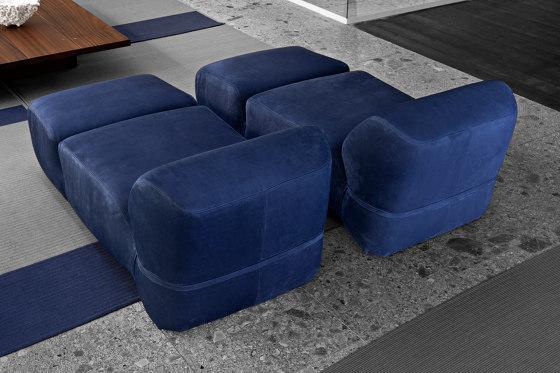 Soft Sofa by Exteta