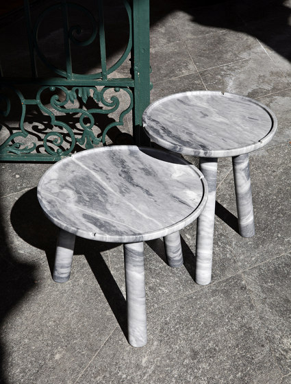 Stone Table by Exteta