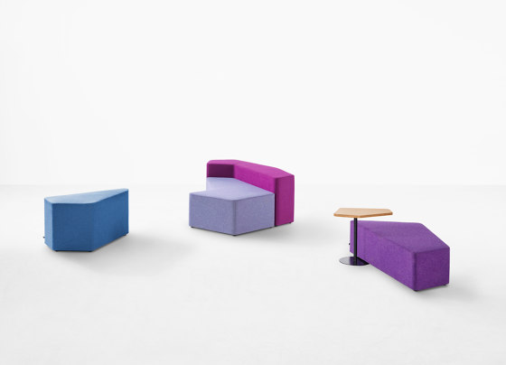 Iceberg, Seat by Derlot Editions