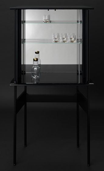 GUARD Bar cabinet by Schönbuch
