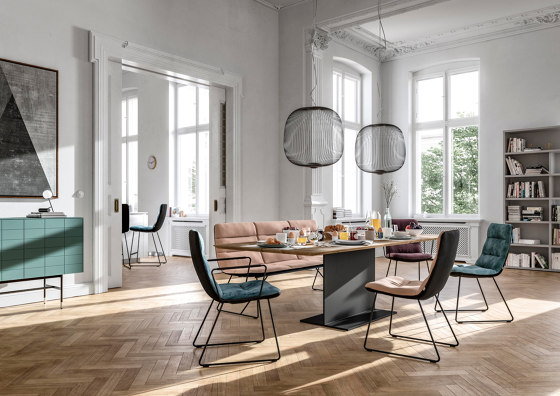 Arva Chair by KFF