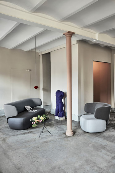 BASEL Chair by SOFTLINE