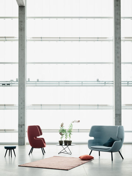 MOAI Sessel von SOFTLINE