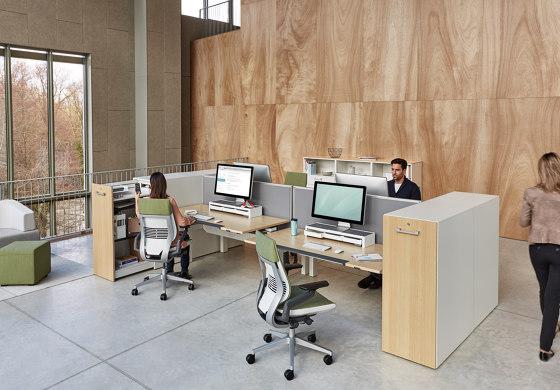 High Density Storage by Steelcase