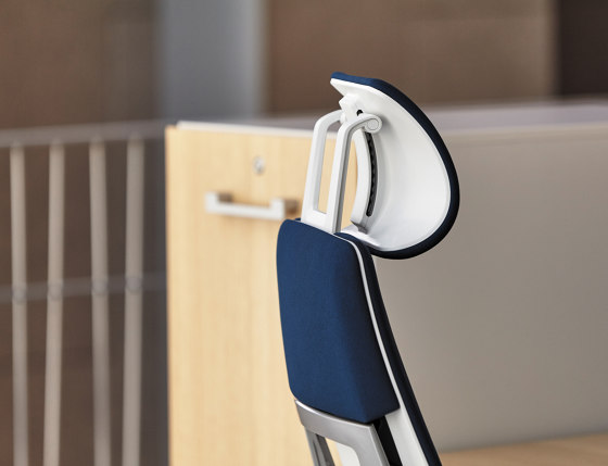 Gesture Chair by Steelcase
