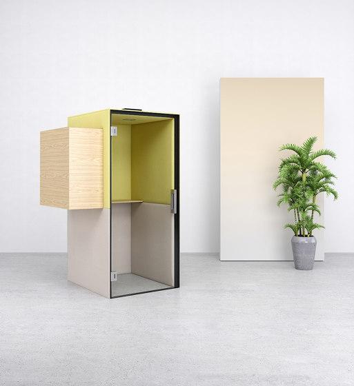 Boston Phonebooth de Casala
