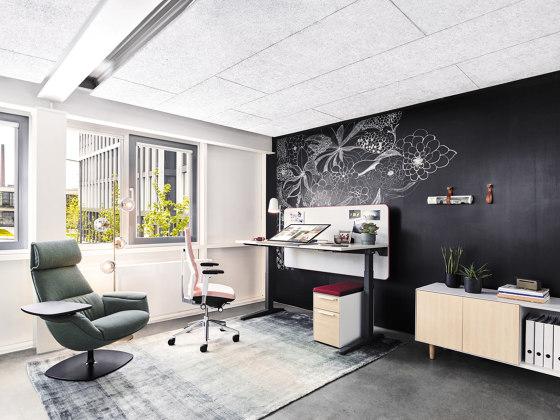 Ology Desk de Steelcase