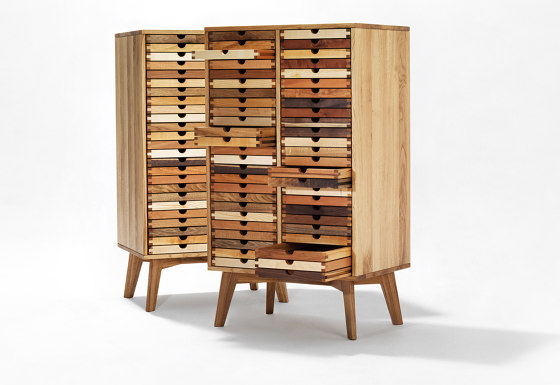 SIXtematic Belle de Sixay Furniture