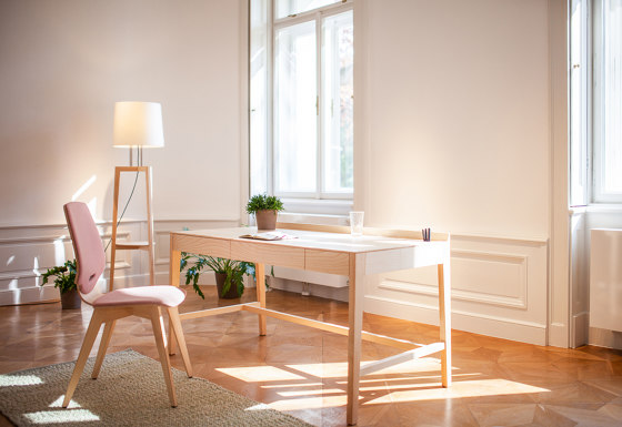 Theo nest of table de Sixay Furniture