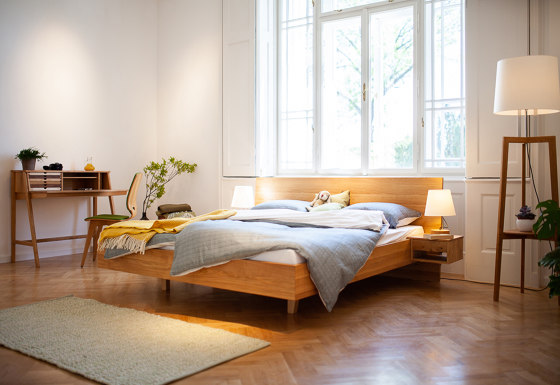 Fly bed by Sixay Furniture