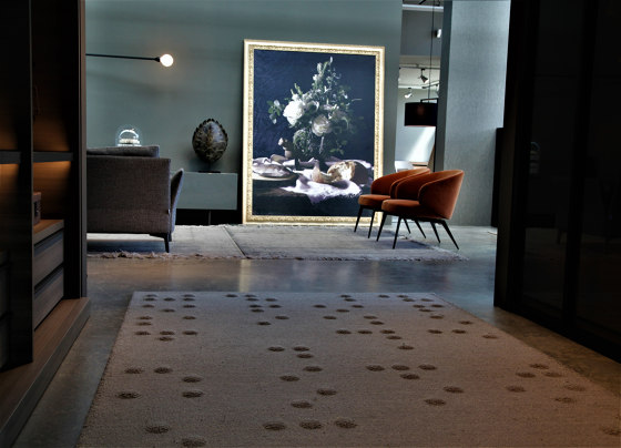 Surfaces 3D | Mosaïc by CSrugs