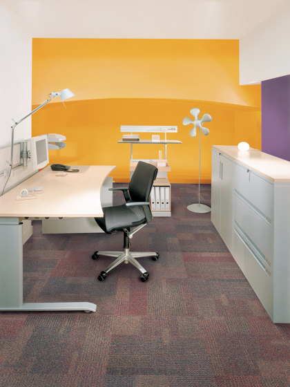 Cubic Horizontal by Interface USA