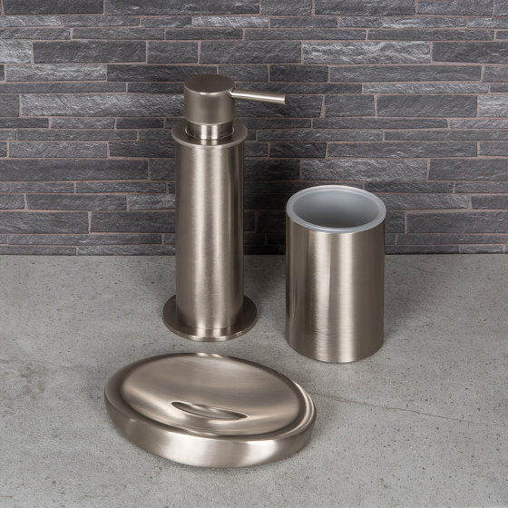 Soap dispenser by COLOMBO DESIGN