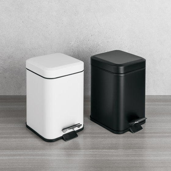 ABS tissue dispenser de COLOMBO DESIGN