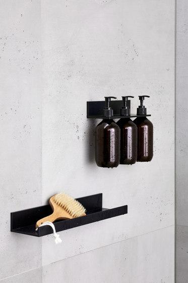 Assist | Shelf system (AS400) by Alape