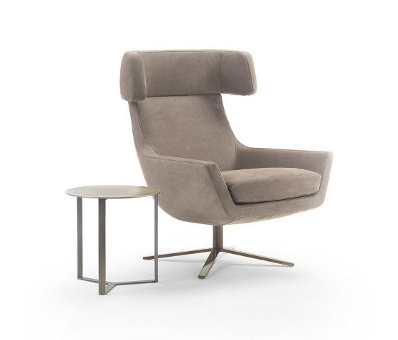 Joy Low Armchair di Marelli