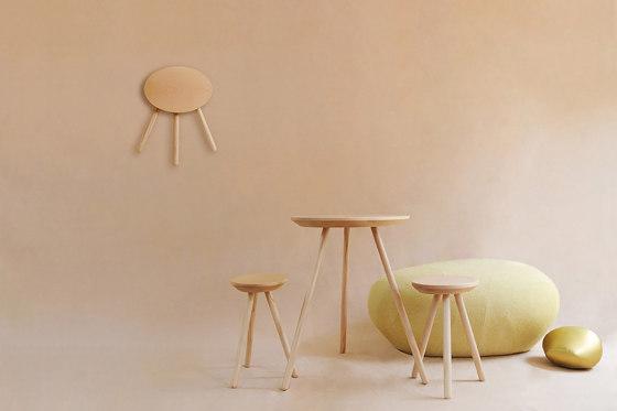 2D stool de Smarin