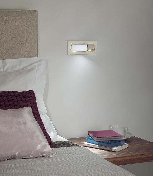 Digit LED II | Matt Nickel by Astro Lighting