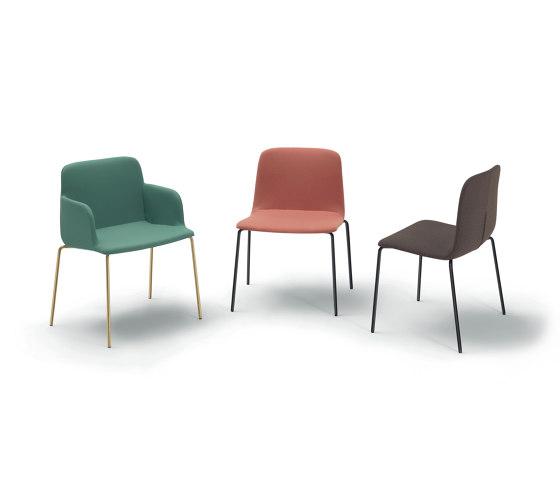 Brianza Chair by ARFLEX