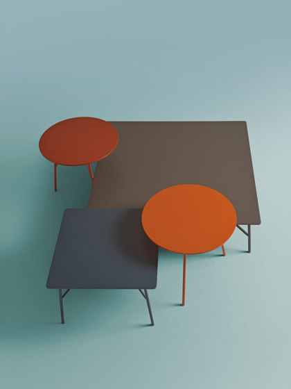Mek | Tavolino di My home collection