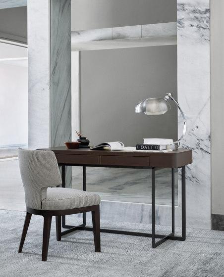 Marmaduke Writing Desk by Flexform Mood